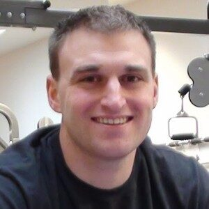 James Kerby PT Coach and Clcinical Weight-Loss Practitioner